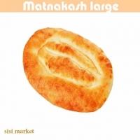 نان حجیم بزرگ
