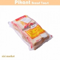 نان تست سفید (Pikant)