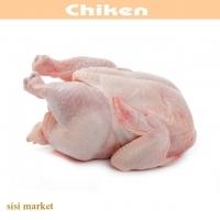 مرغ کشتار روز- حلال