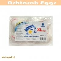 تخم مرغ Ashtarak Eggs XL x6