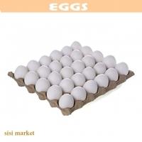 تخم مرغ دانه ای