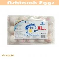 تخم مرغ Ashtarak Eggs XL x15